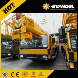 Hot Sale 25ton Mini Truck Crane Qy25k5-II pictures & photos