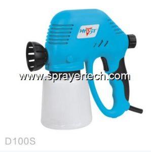 Hyvst 100W Solenoid Spray Gun D100s pictures & photos