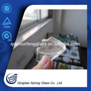 Waste Bottle Glass Cullets pictures & photos
