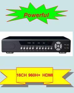 16CH DVR 960h pictures & photos