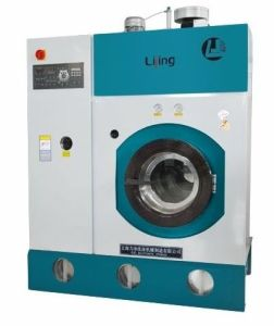 Dry Cleaning Machine pictures & photos