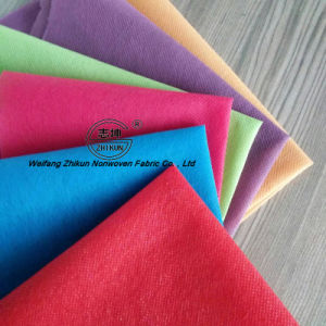 Spunbond Non- Woven Fabric for Mattress Cover
