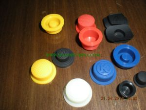 OEM Custom Silicone Rubber Button, Rubber Key-Press, Rubber Keypad pictures & photos