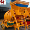 Smail Concrete Mixing Truck (JZC-350) , Concrete Mixer pictures & photos