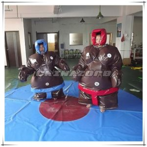 Top Design Quality Japan Sumo Suit Wrestling Games pictures & photos