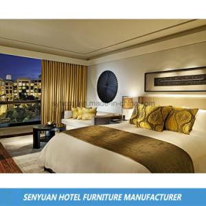 Economical Budget Comfortable Express Hotel Furniture (SY-BS139)