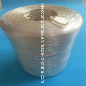 Low Water Absorption 2400tex Ar Glass Roving Fiberglass pictures & photos