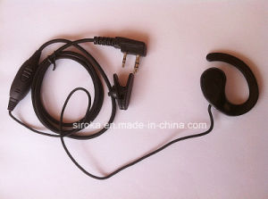 China Wholesale Hot Sell Earphone for Walkie Talkie pictures & photos