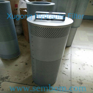 Engine Air/Oil/Feul/Hdraulic Oil Filter for XCMG Xe65D, Xe210 Excavator/Loader/Bulldozer pictures & photos
