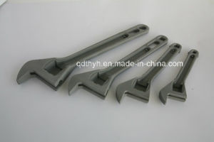 Carton Steel Investment Casting for Hardware Tool pictures & photos