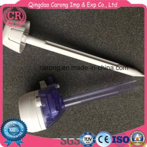 Disposable Surgical Laparoscope Trocars Kits pictures & photos