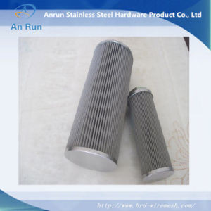 High Efficiency Stainless Steel Oil Filter Cylinder pictures & photos