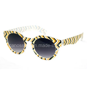 Professional Fashion Sunglasses/Plastic Eyewear (SZ1915) pictures & photos