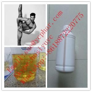 Nandrolon Phenylpropionate Steroids Oral Raw Testosteron Powder pictures & photos