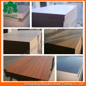 Raw Chipboard/Melamine Chipboard/Particle Board for Furniture