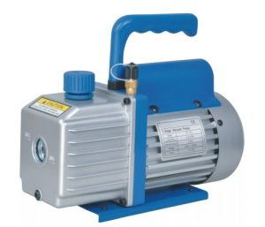 Two Stage Vacuum Pump (VP215) pictures & photos