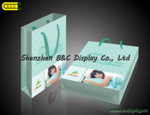 Paper Bags, Color Box Factory (B&C-I029) pictures & photos