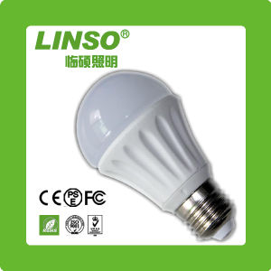 FCC PSE CE RoHS 7W LED Bulb