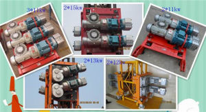 Different Driven Motors for Construction Building Elevator -- Electric Motors pictures & photos