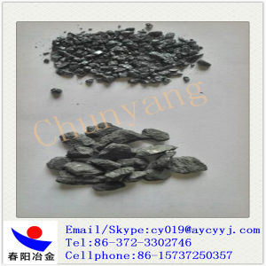 Granular Nitrided Ferro Chrome 1-5mm N-Fecr Lump 10-50mm pictures & photos