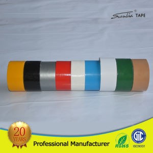 Waterproof Rubber Adhesive Cloth Duct Tape pictures & photos