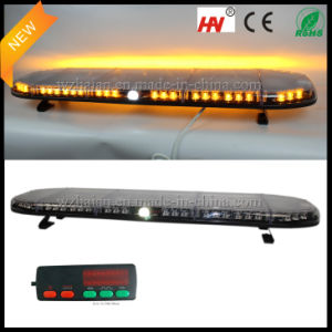 2014 Newest Design SMD Security Lightbar with Work Light and Alley Lights Similar as Whelen Style pictures & photos