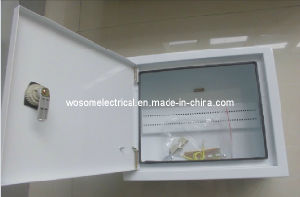 Metalic Fuse Box/ Metal Box