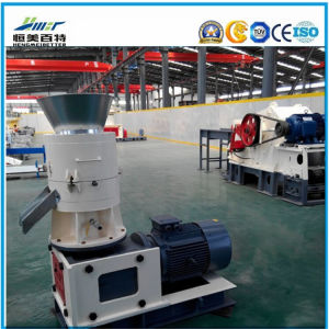 Hmbt Professional Design Flat Die Pellets Machine pictures & photos