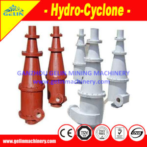 High Quality Fx Series Hydrocyclone for Separating Lead and Zinc pictures & photos