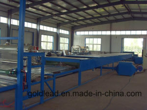Best-Sell FRP Sheet Production Line pictures & photos