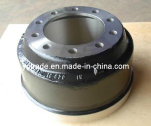 China Cheapest Webb 3600A Brake Drum