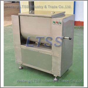 Vacuum Meat Mixer for Sausage Processing pictures & photos