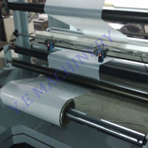 Power-Saving Middle Speed Dry Laminating Machine (LA-E) pictures & photos