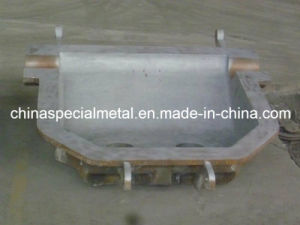 Cast Ball Mill Roll Cover with GS20mn5 pictures & photos
