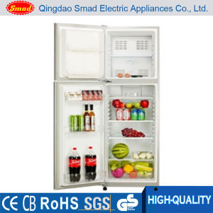 CE/RoHS/UL/SAA Home No Frost Double Door Refrigerator pictures & photos