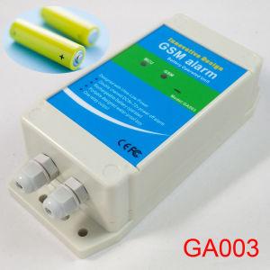 GSM SMS DC Power Supply Failure Alarm, Solar Power Supply Failure Alarm pictures & photos