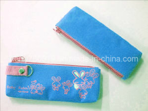 Fashion Printing Cosmetic Bag Pencil Bag (DH-LH62313) pictures & photos