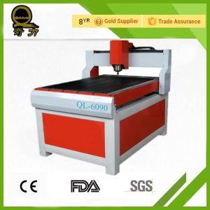 Desktop Metal CNC Router Machine pictures & photos