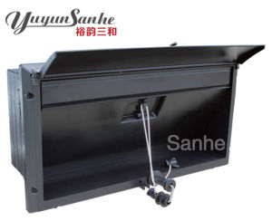 Yuyun Sanhe The Professional Manufacturer of Air Inlet pictures & photos