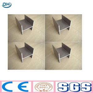 Hot Rolled Steel H-Beam Made in China pictures & photos