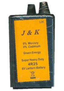 6V Battery (JK62402) pictures & photos