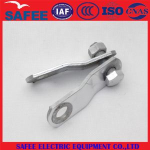 China Good Guy Wire Fitting Hot DIP Galvanizing Parallel Clevie (PS type) - China Parallel Clevis, Guy Wire Fittings pictures & photos
