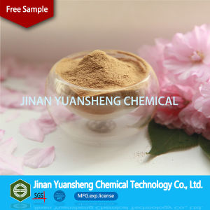 Brown Powder Concrete Superplasticizer Supplier in China pictures & photos