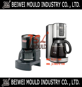 Hot Sale Top Quality Coffee Pot Making Plastic Mold pictures & photos