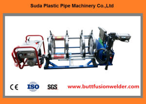 90-315mm HDPE Pipe Hydraulic Butt Fusion Welding Machine pictures & photos