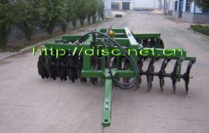 Tractor Disc Harrow, Heavy-Duty Hydraulic Disc Harrow (1BZ-3.4) , with High Quality pictures & photos