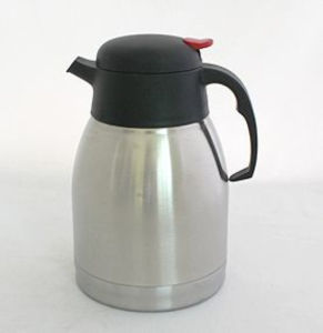 Stainless Steel Vacuum Coffee Pot pictures & photos