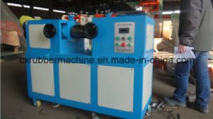 6 Inch 10 Inch Lab Mill/Two Roll Laboratory Mixing Mill/Lab Rubber Two Roll Mill pictures & photos
