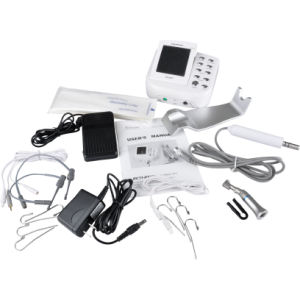 Dental Endo Motor with Apex Locator 2 in 1 Function pictures & photos