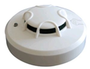 Smoke Alarms Motion Detector for Sale pictures & photos